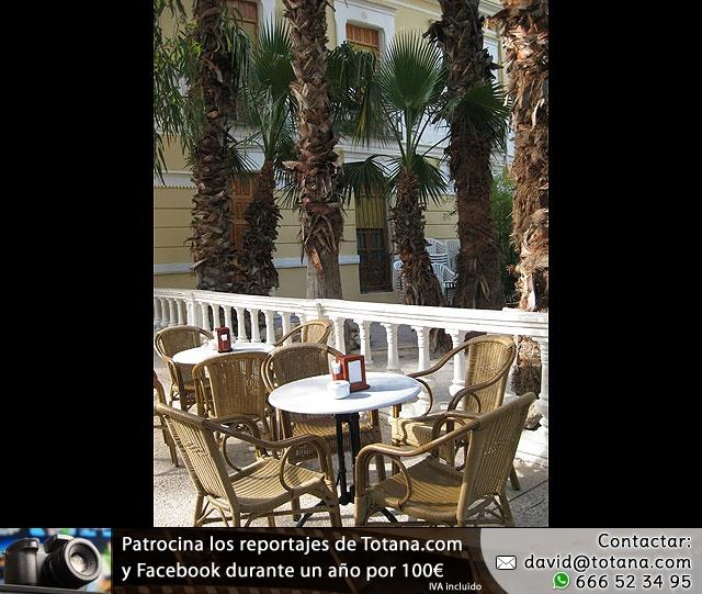 Viaje al balneario de Archena y Valle de Ricote - 5