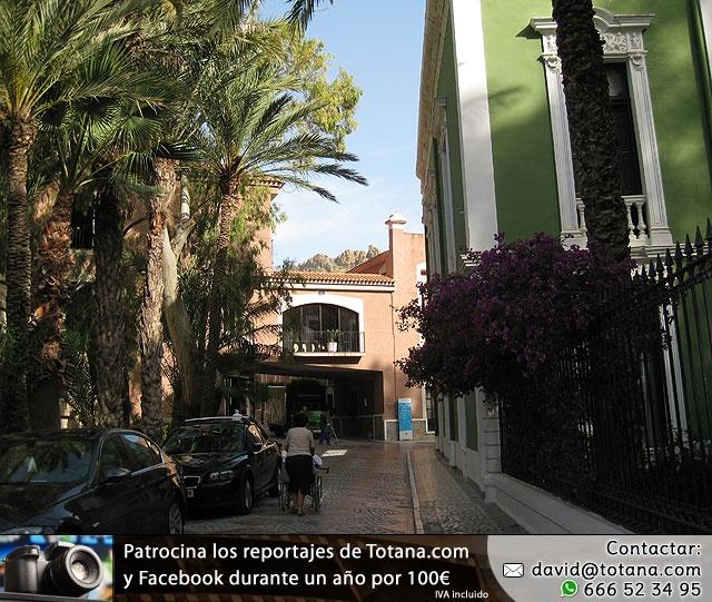 Viaje al balneario de Archena y Valle de Ricote - 7