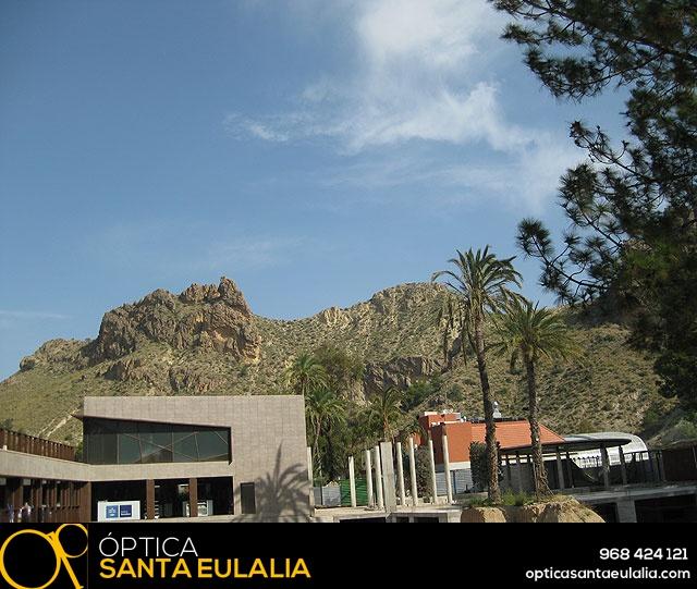 Viaje al balneario de Archena y Valle de Ricote - 11