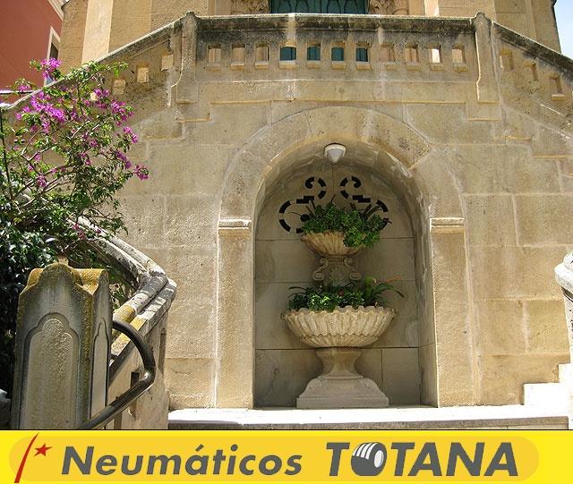 Viaje al balneario de Archena y Valle de Ricote - 14