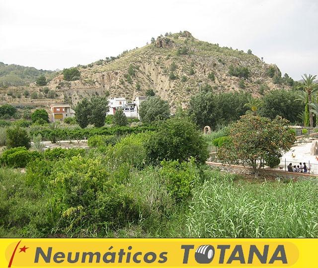 Viaje al balneario de Archena y Valle de Ricote - 21