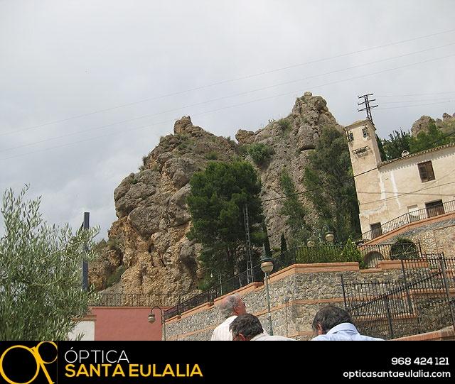 Viaje al balneario de Archena y Valle de Ricote - 25