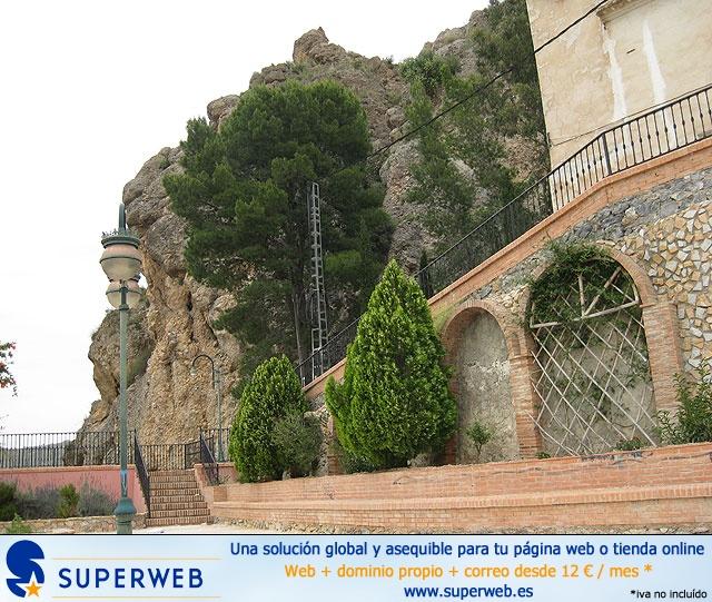 Viaje al balneario de Archena y Valle de Ricote - 28