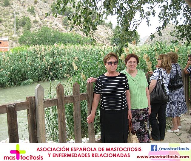Viaje al balneario de Archena y Valle de Ricote - 37