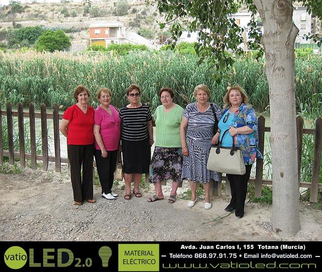 Viaje al balneario de Archena y Valle de Ricote - 39
