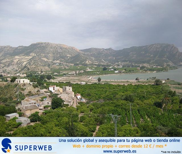 Viaje al balneario de Archena y Valle de Ricote - 46