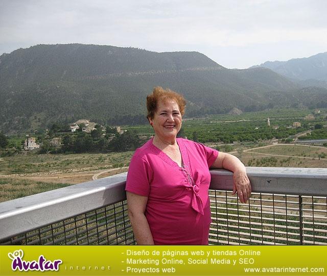 Viaje al balneario de Archena y Valle de Ricote - 54