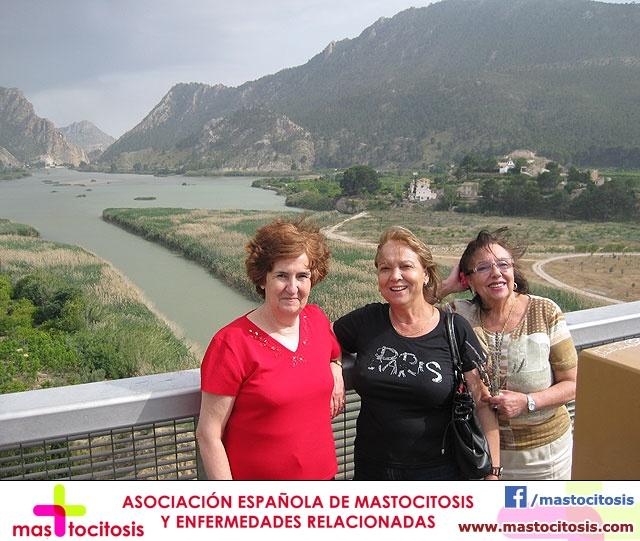 Viaje al balneario de Archena y Valle de Ricote - 55