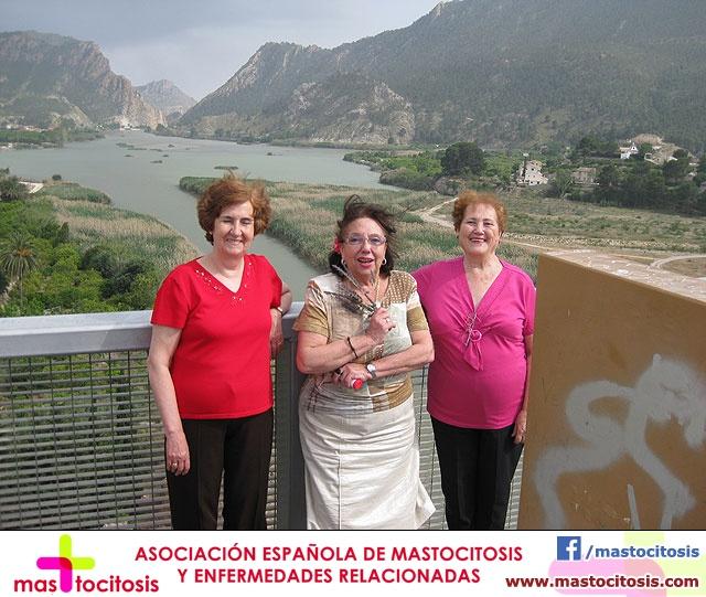 Viaje al balneario de Archena y Valle de Ricote - 56