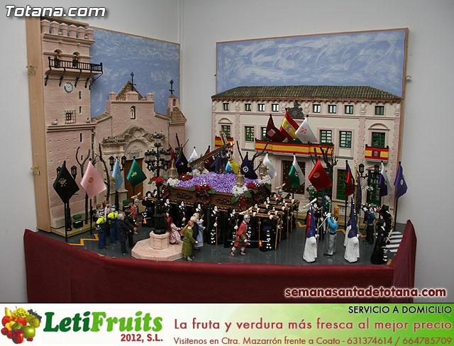 Así ven los niños la Semana Santa - 2010 - 2