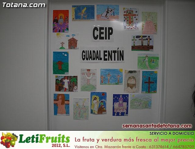 Así ven los niños la Semana Santa - 2010 - 3
