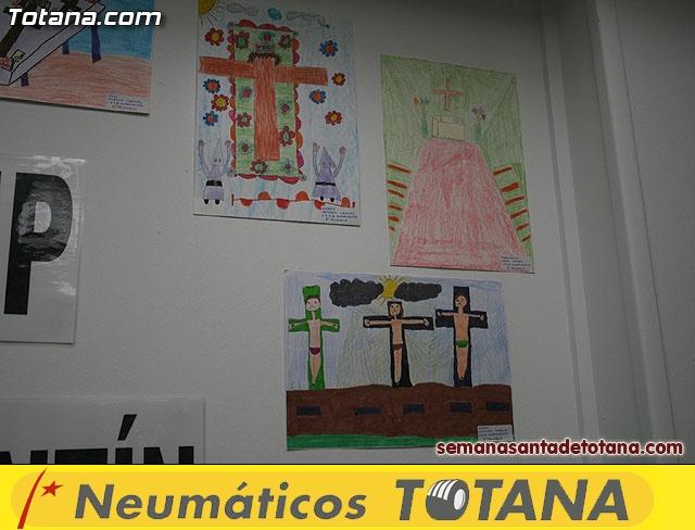 Así ven los niños la Semana Santa - 2010 - 5