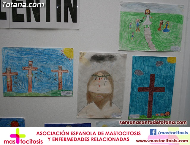 Así ven los niños la Semana Santa - 2010 - 6