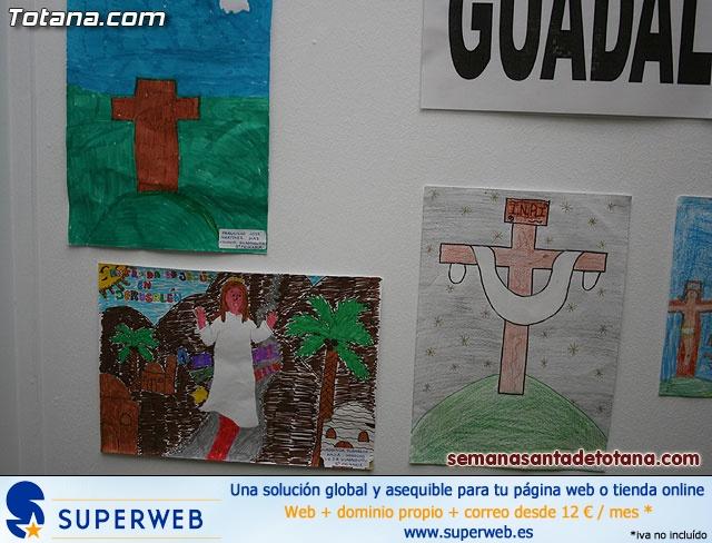 Así ven los niños la Semana Santa - 2010 - 7