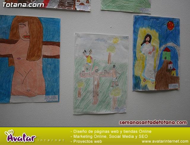 Así ven los niños la Semana Santa - 2010 - 8