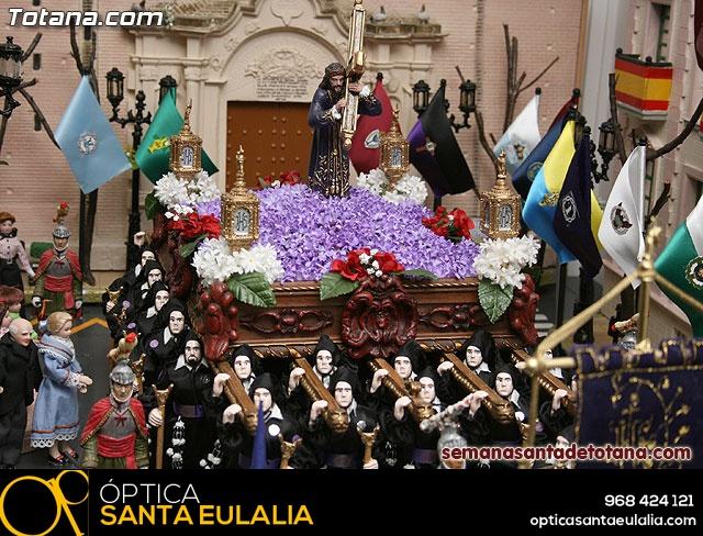 Así ven los niños la Semana Santa - 2010 - 11