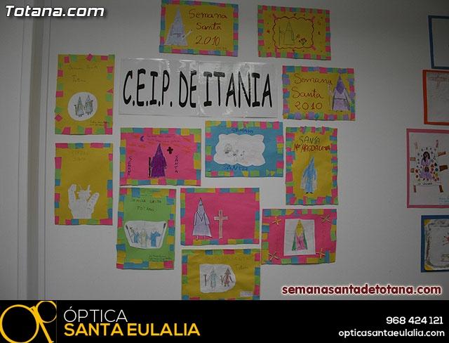 Así ven los niños la Semana Santa - 2010 - 14