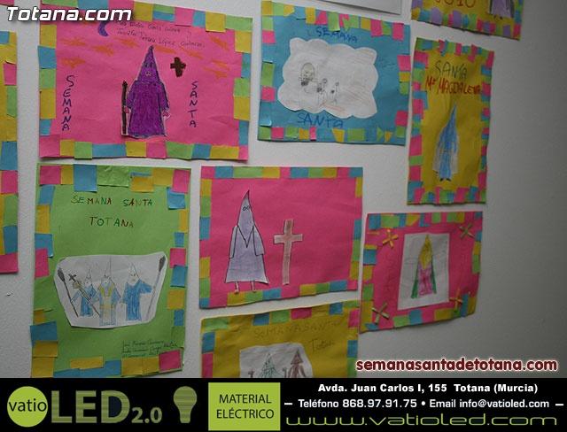 Así ven los niños la Semana Santa - 2010 - 15