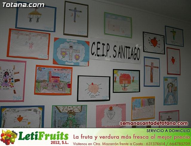 Así ven los niños la Semana Santa - 2010 - 16