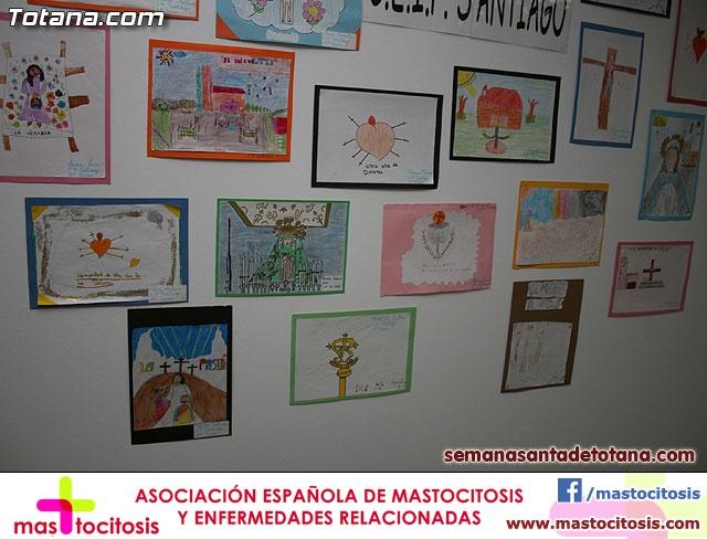 Así ven los niños la Semana Santa - 2010 - 17