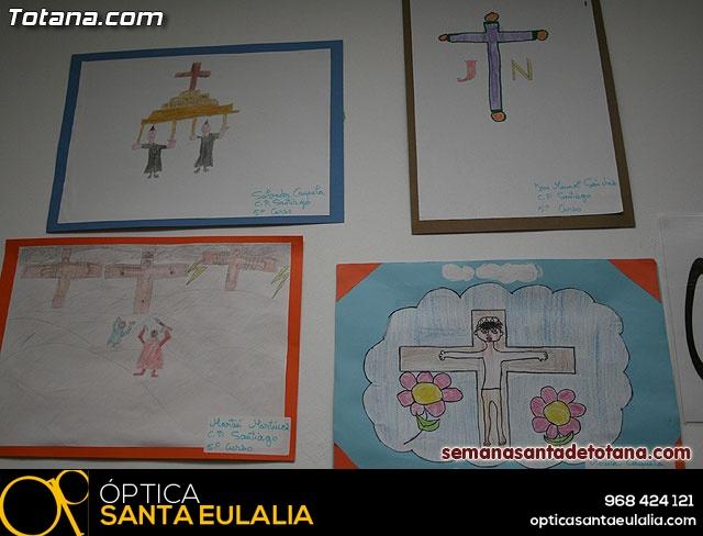 Así ven los niños la Semana Santa - 2010 - 18