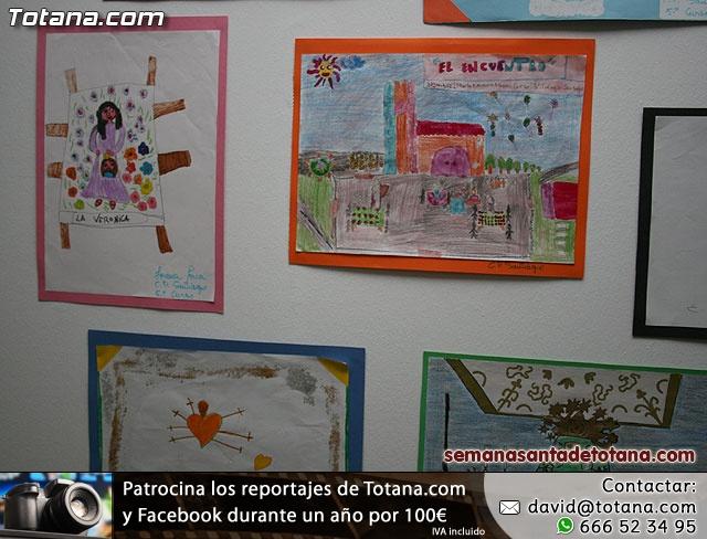 Así ven los niños la Semana Santa - 2010 - 19