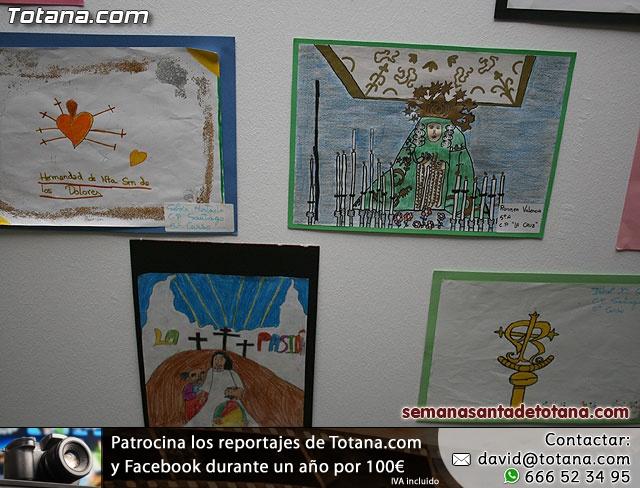 Así ven los niños la Semana Santa - 2010 - 20