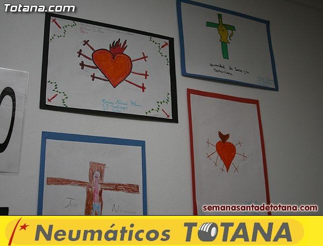 Así ven los niños la Semana Santa - 2010 - 22