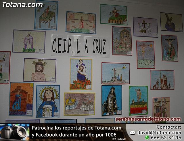 Así ven los niños la Semana Santa - 2010 - 24