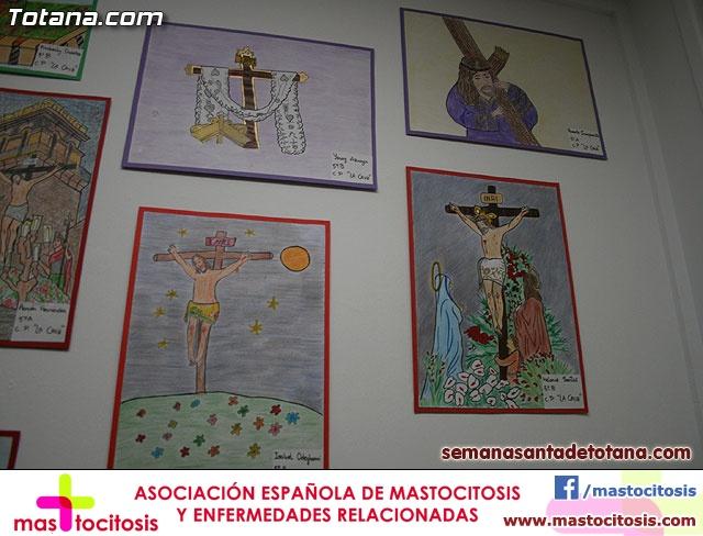 Así ven los niños la Semana Santa - 2010 - 28