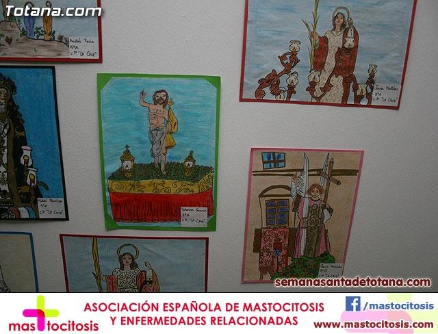 Así ven los niños la Semana Santa - 2010 - 29