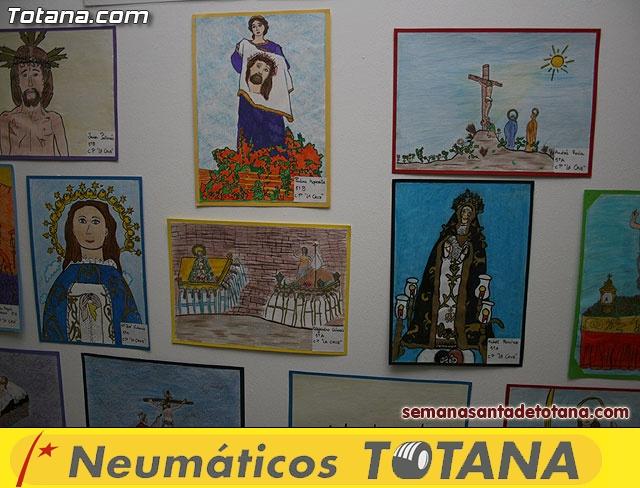 Así ven los niños la Semana Santa - 2010 - 30