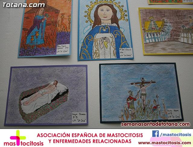 Así ven los niños la Semana Santa - 2010 - 31