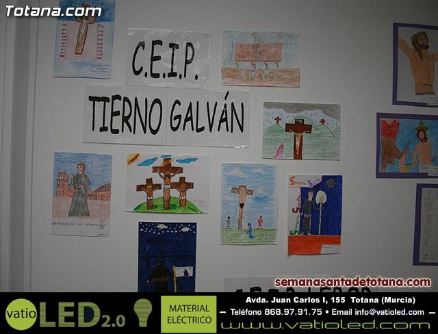 Así ven los niños la Semana Santa - 2010 - 32