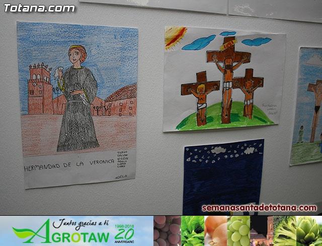 Así ven los niños la Semana Santa - 2010 - 33