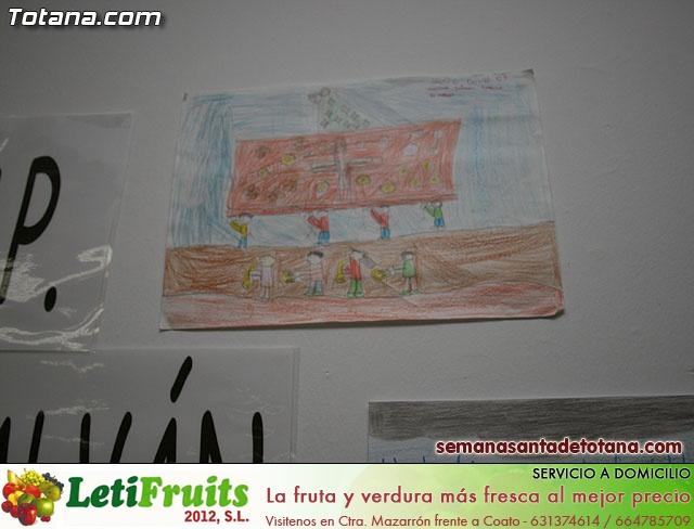 Así ven los niños la Semana Santa - 2010 - 34