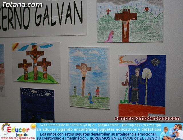 Así ven los niños la Semana Santa - 2010 - 35