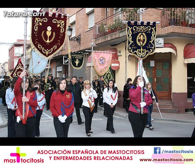 II CERTAMEN DE CORNETAS Y TAMBORES CIUDAD DE TOTANA - 5