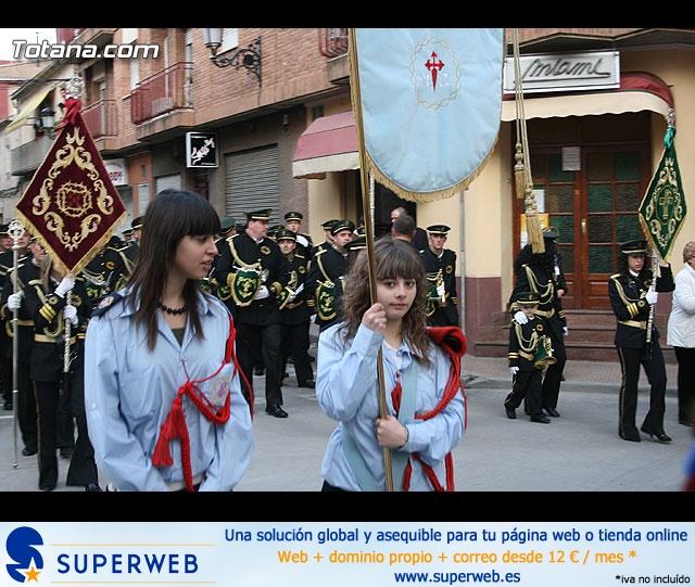 II CERTAMEN DE CORNETAS Y TAMBORES CIUDAD DE TOTANA - 6