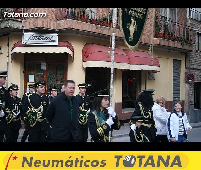 II CERTAMEN DE CORNETAS Y TAMBORES CIUDAD DE TOTANA - 8