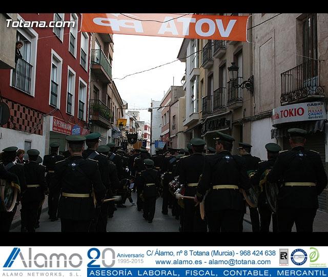 II CERTAMEN DE CORNETAS Y TAMBORES CIUDAD DE TOTANA - 14