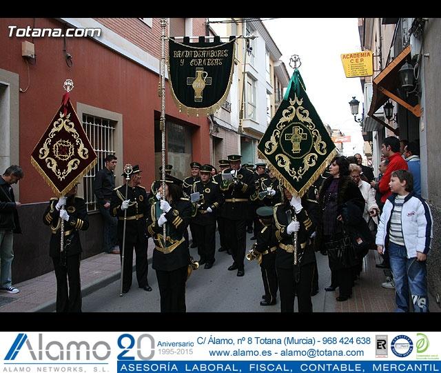 II CERTAMEN DE CORNETAS Y TAMBORES CIUDAD DE TOTANA - 15