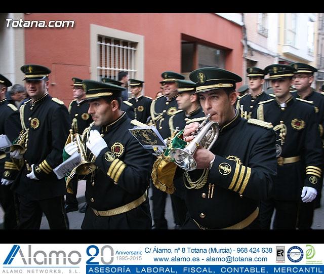 II CERTAMEN DE CORNETAS Y TAMBORES CIUDAD DE TOTANA - 17