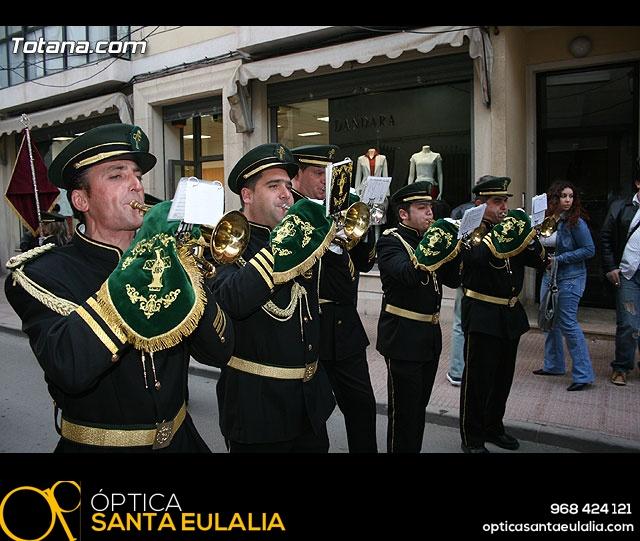 II CERTAMEN DE CORNETAS Y TAMBORES CIUDAD DE TOTANA - 19