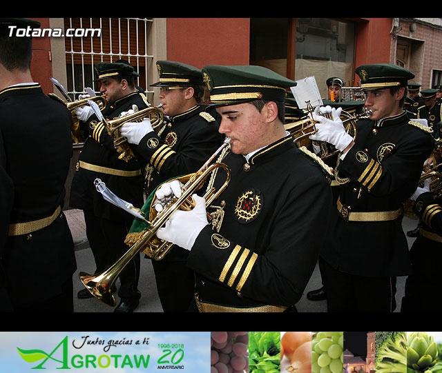 II CERTAMEN DE CORNETAS Y TAMBORES CIUDAD DE TOTANA - 28