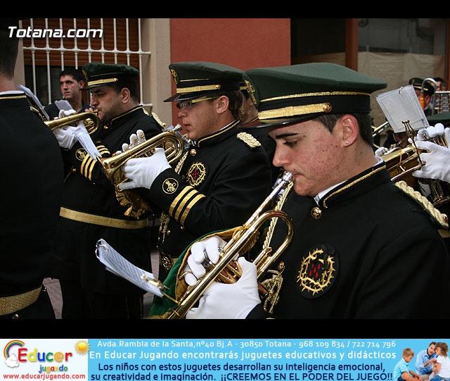 II CERTAMEN DE CORNETAS Y TAMBORES CIUDAD DE TOTANA - 29