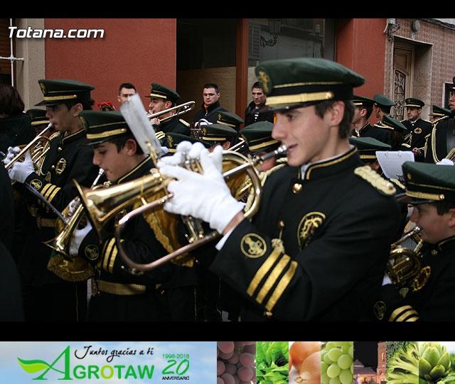 II CERTAMEN DE CORNETAS Y TAMBORES CIUDAD DE TOTANA - 30