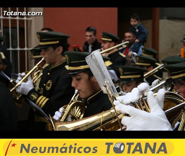 II CERTAMEN DE CORNETAS Y TAMBORES CIUDAD DE TOTANA - 31