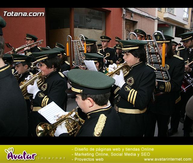 II CERTAMEN DE CORNETAS Y TAMBORES CIUDAD DE TOTANA - 32