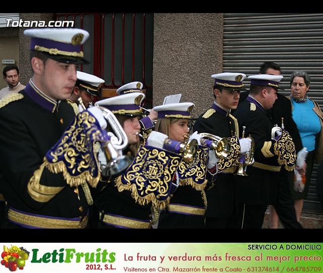 II CERTAMEN DE CORNETAS Y TAMBORES CIUDAD DE TOTANA - 44